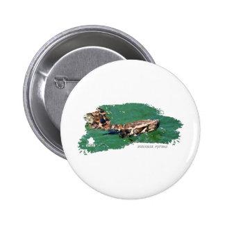 Everglades Python 01 Pin