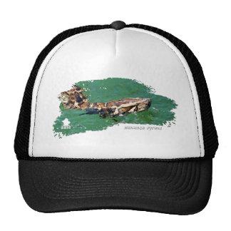 Everglades Python 01 Trucker Hat