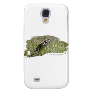 Everglades Pythons 02 Galaxy S4 Covers