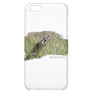 Everglades Pythons 02 iPhone 5C Cover