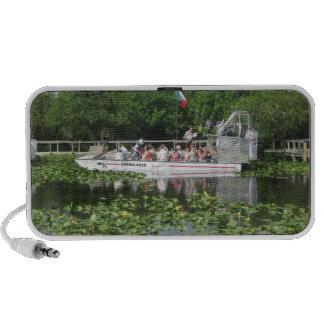 Everglades iPhone Speaker
