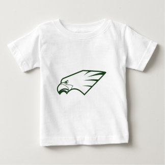 Evergreen Athletic Association Evergreen Eagles Un T Shirt
