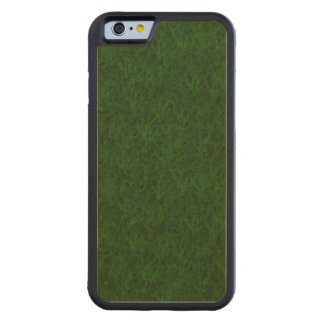 Evergreen Carved® Maple iPhone 6 Bumper