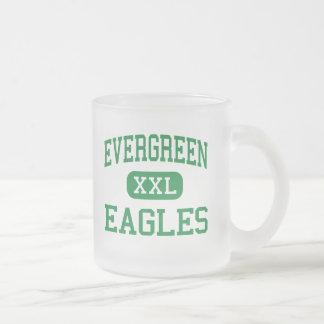 Evergreen - Eagles - Junior - Salt Lake City Utah Coffee Mug