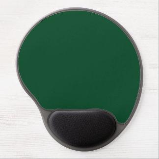 Evergreen Green Gel Mousepad