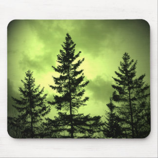 Evergreen Mouse Pads