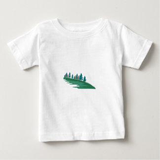 Evergreen Scene Infant T-shirt
