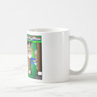 Evergreen State GOP Coffee Mug