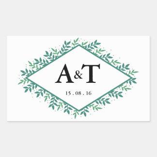 Evergreen - Sticker