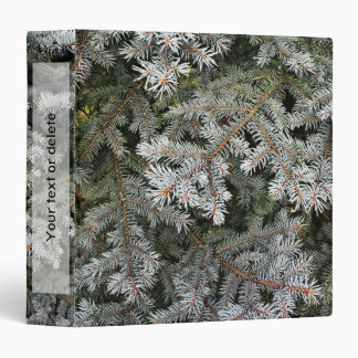 Evergreen tree | binder