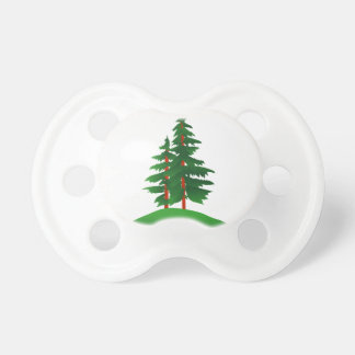 Evergreens Pacifier