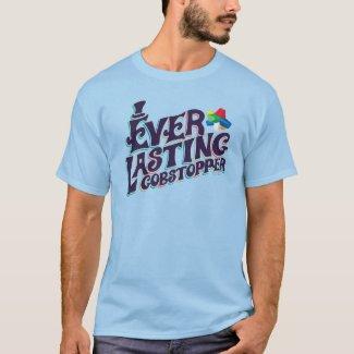 Everlasting Gobstopper Graphic T-Shirt