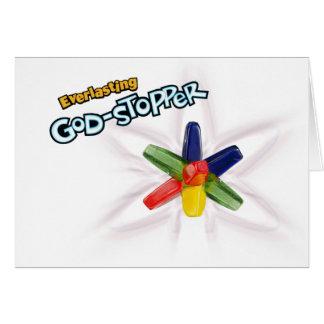 Everlasting God-stopper Card