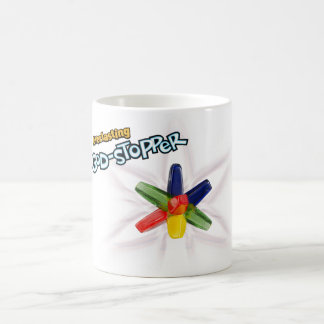 Everlasting God-stopper Coffee Mug