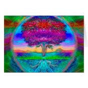 Everlasting Growth Tree of Life Card (<em>$3.15</em>)