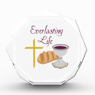 EVERLASTING LIFE AWARDS