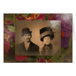 Everlasting Love Anniversary Card
