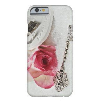 Everlasting love barely there iPhone 6 case