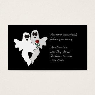Everlasting Love Reception Cards