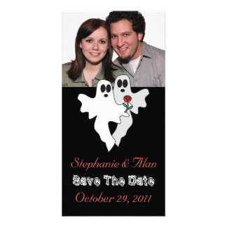 Everlasting Love Save The Date Photo Cards