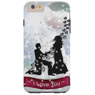 EVERLASTING LOVE TOUGH iPhone 6 PLUS CASE