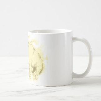 Everlasting Tardigrade Classic White Coffee Mug