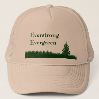 Everstrong Evergreen Customizable Ball Cap