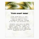 Everswirl - Mandelbrot Fractal Flyer