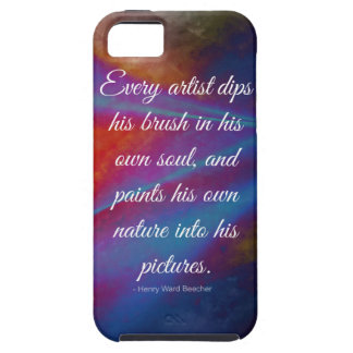 Every Artist.. iPhone 5 Cover