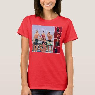 Every Body Is Beautiful T-Shirt