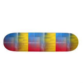 Every Breath You Take Skateboard Deck