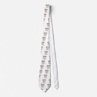 Every Brunette Needs A Blonde Best Friend Neck Tie