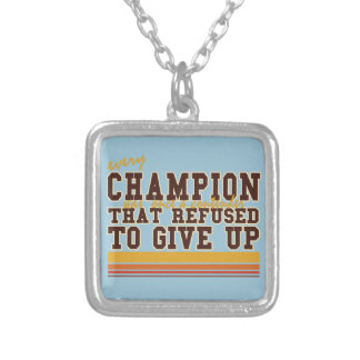 Every Champion and Contenders Sports Custom Jewelry