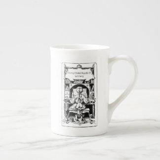 Every Child Needs A Library Mug
