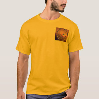 Every day a Library Day T-Shirt