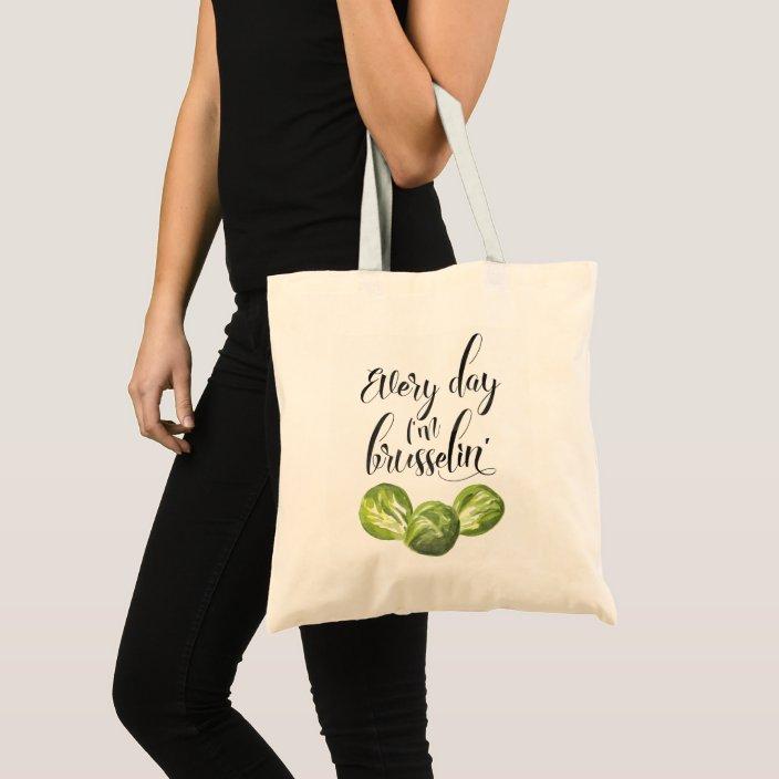 Henry Tote Bag  Yoga Bag  Canvas Tote Bag  Embroidered Bag  Unisex