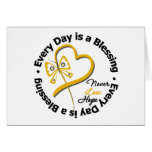 Every Day is a Blessing - Hope Appendix Cancer Cards