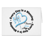 Every Day is a Blessing - Hope Prostate Cancer Card