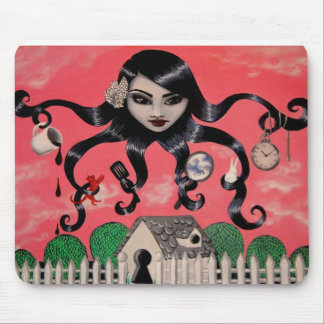 Every day is a dream... mouse pad