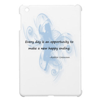 Every Day is an Opportunity iPad Mini Covers