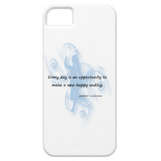 Every Day is an Opportunity iPhone SE/5/5s Case
