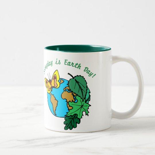 Every Day is Earth Day 1 Mug