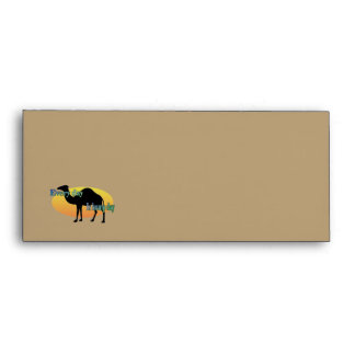 Every Day is Hump Day Envelope