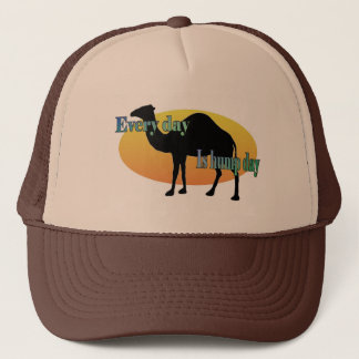 Every Day is Hump Day Trucker Hat