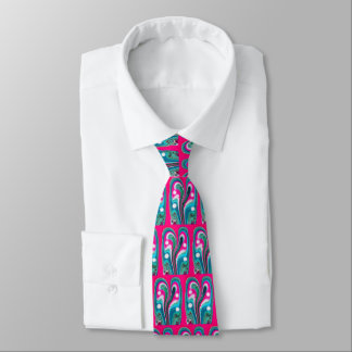 Every day neck tie