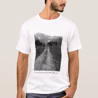 Every Ending comes a new beginning T-Shirt