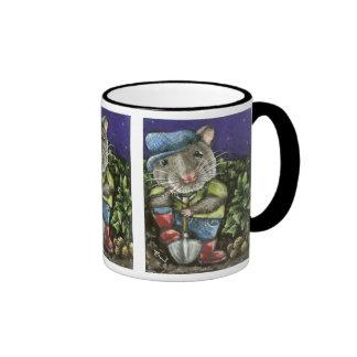 Every farmer must have! coffee mug