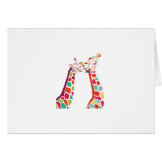 Every Giraffe product Card