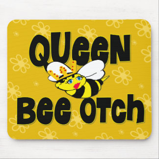 Every Girl Wants To Be Queen Mouse Pad