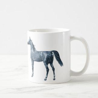 Every Horse Drinkware: Appaloosa Classic White Coffee Mug